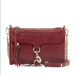 Rebecca mink off crossbody purse
